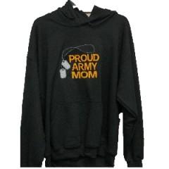 Hoodie Proud Mom